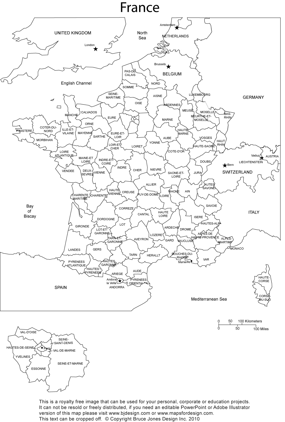 france map printable blank royalty free jpg
