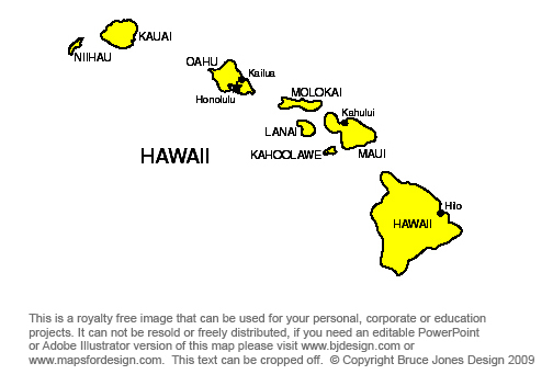 Usa state printable maps hawaii to maryland state jpg royalty free hawaii honolulu royalty free jpg map altavistaventures Gallery