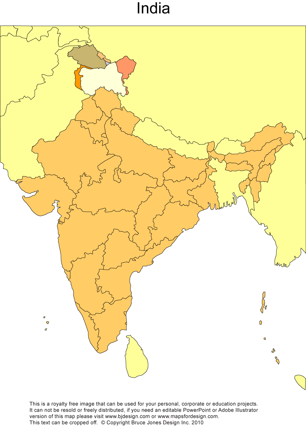 India Printable, Blank Maps, Outline Maps • Royalty Free on state map maps, state map washington, state map texas, state map lakes, state map united states, state map capitals, state map california, united states counties, state map zip codes, state map politics, state map england, state map regions, state map weather, state map mountains,
