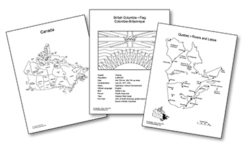 Map Of Canada Pdf.Canada And Provinces Printable Blank Maps Royalty Free Canadian