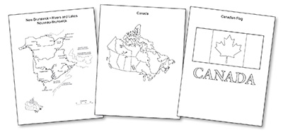 Free Printable Map Of Canada Worksheet Canada and Provinces Printable, Blank Maps, Royalty Free, Canadian
